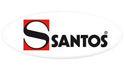 Santos keukenmachines Horecamateriaal Friegel