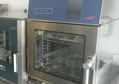 Machines voor horeca - ovens Leventi Ieper West-Vlaanderen