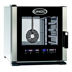 Unox ovens